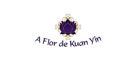 A Flor de Kuan Yin
