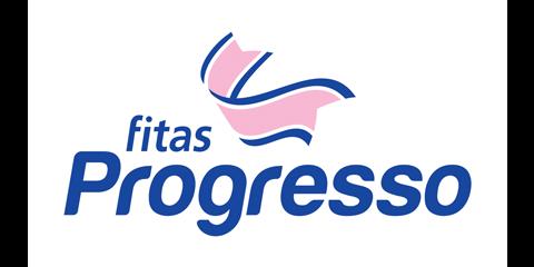 Fitas Progresso
