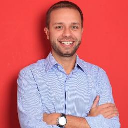 Gustavo Teixeira