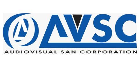 AVSC | Audiovisual San Corporation