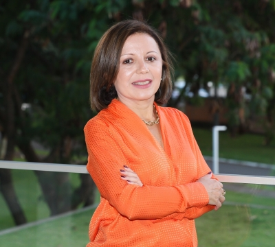 Ana Clévia Guerreiro